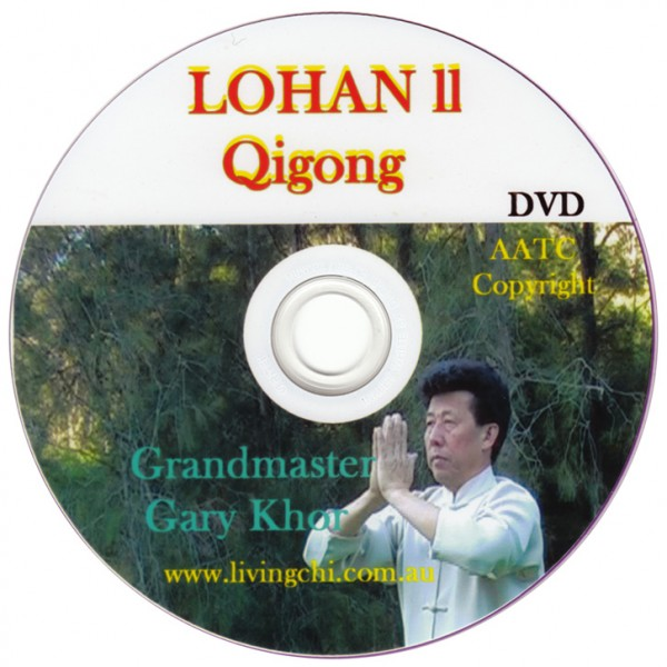 Lohan-Two-Qigong-DVD